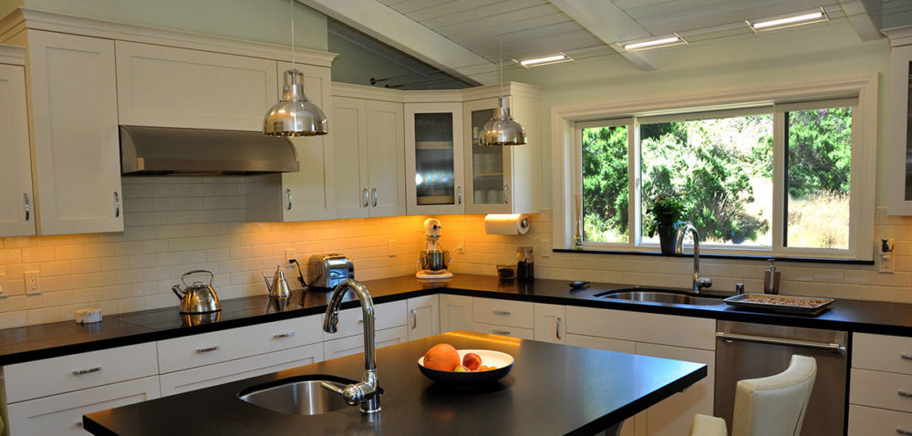 Sebastopol Home Renovation