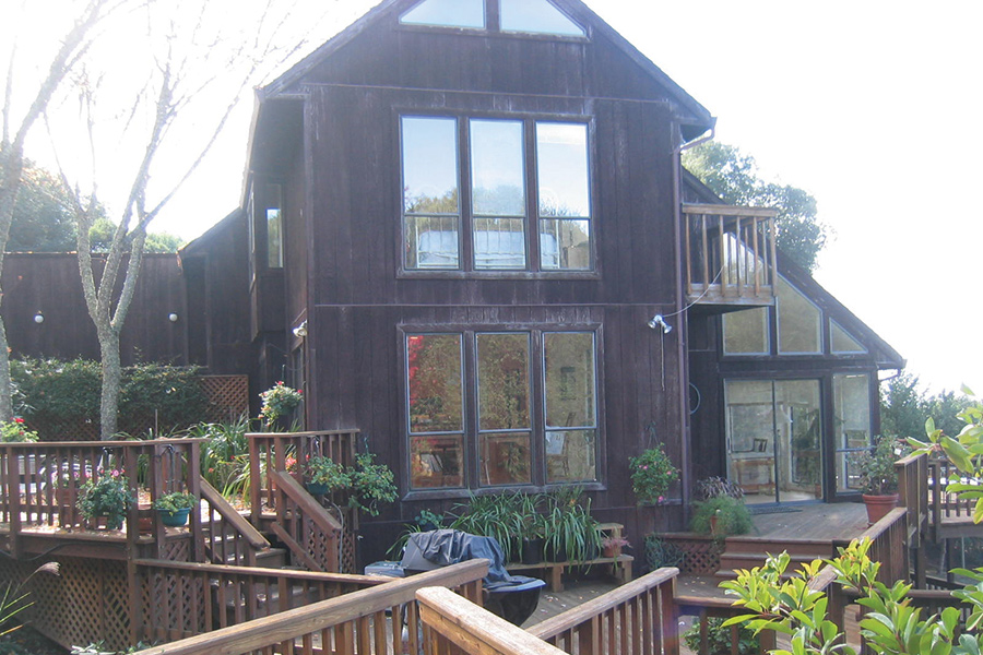 Santa Rosa Hills - Whole Home Remodel Before & After