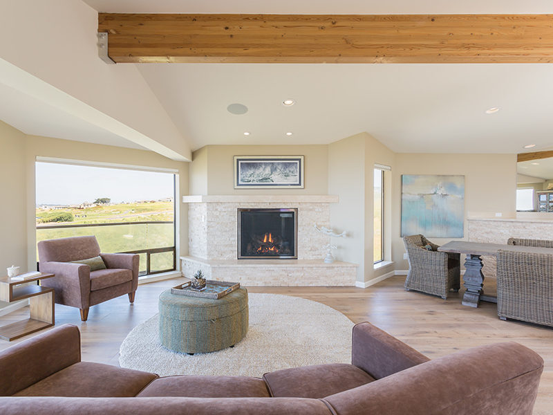 Bodega Bay Home Remodel