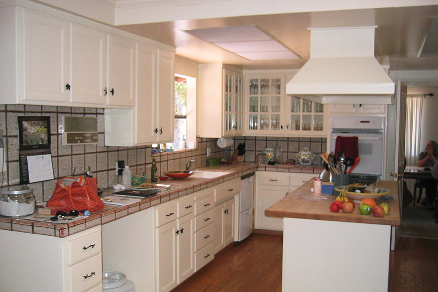 Fairfax - Whole Home Before & After