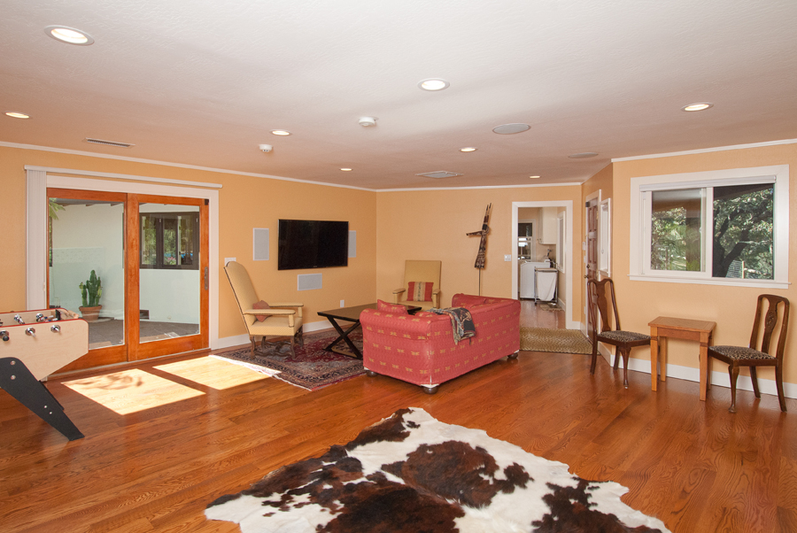 Fairfax – Whole Home Remodel