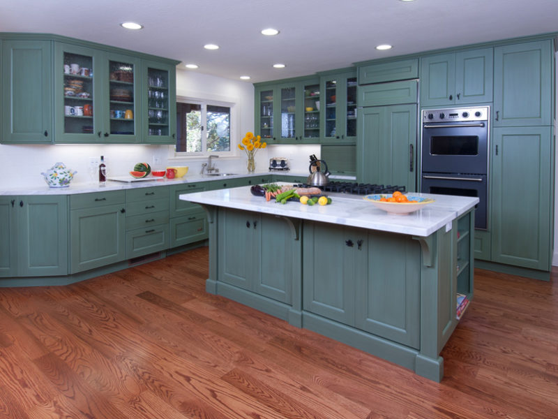 Fairfax Whole Home Remodel