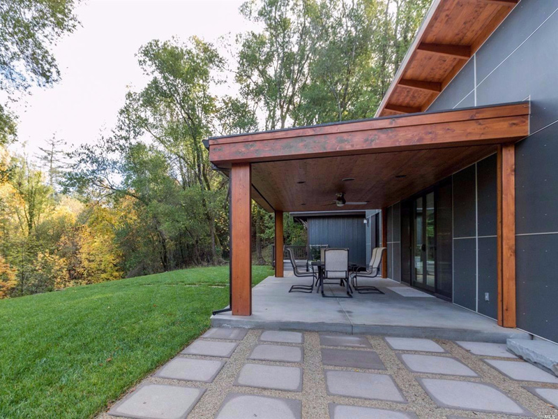 Kenwood - Contemporary New Build