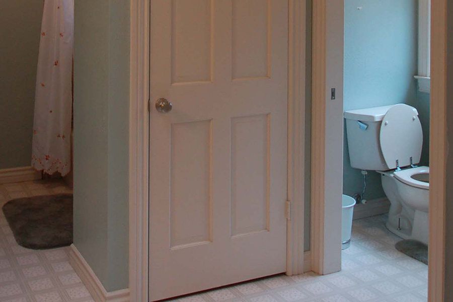 Santa Rosa - Whole Home Remodel Before & After