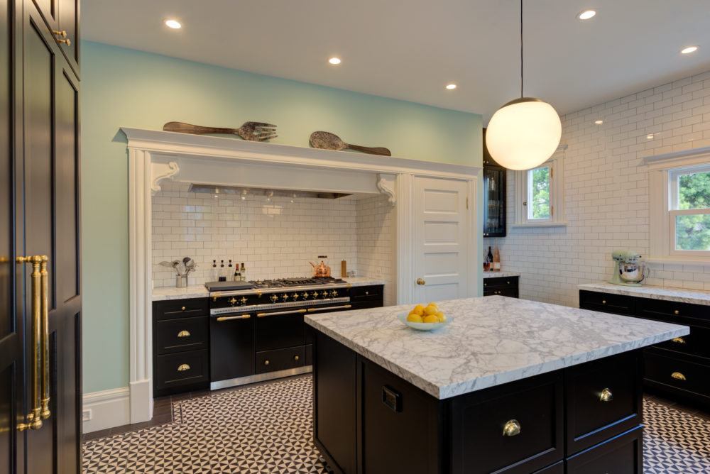 Kitchen Remodeling Companies in Sonoma County | LEFF Construction