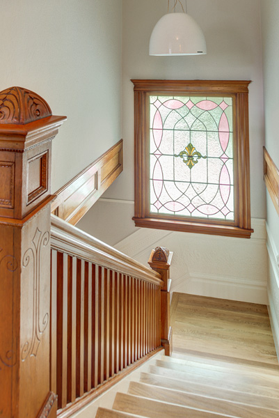 cover-photo-stairs-stained-glass
