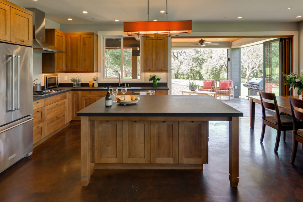 Home And Kitchen Remodeling Contractors In Windsor LEFF Fascinating Kitchen Remodeling Contractors Collection