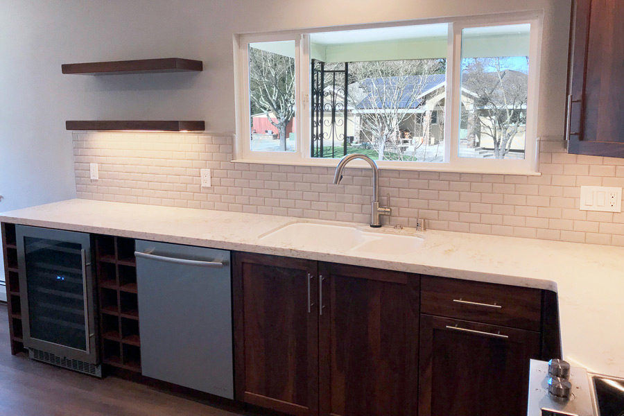 Kitchen Remodeling Company Santa Rosa California