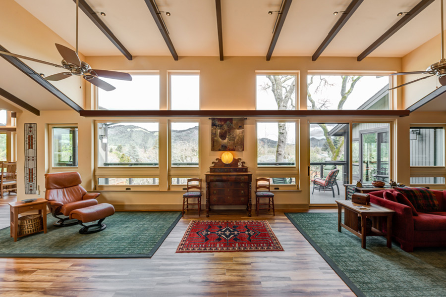 Whole Home Remodeling In Healdsburg