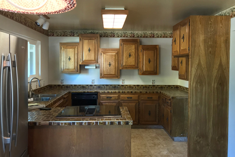 Whole Home Remodeling Contractor In Santa Rosa And Sonoma County