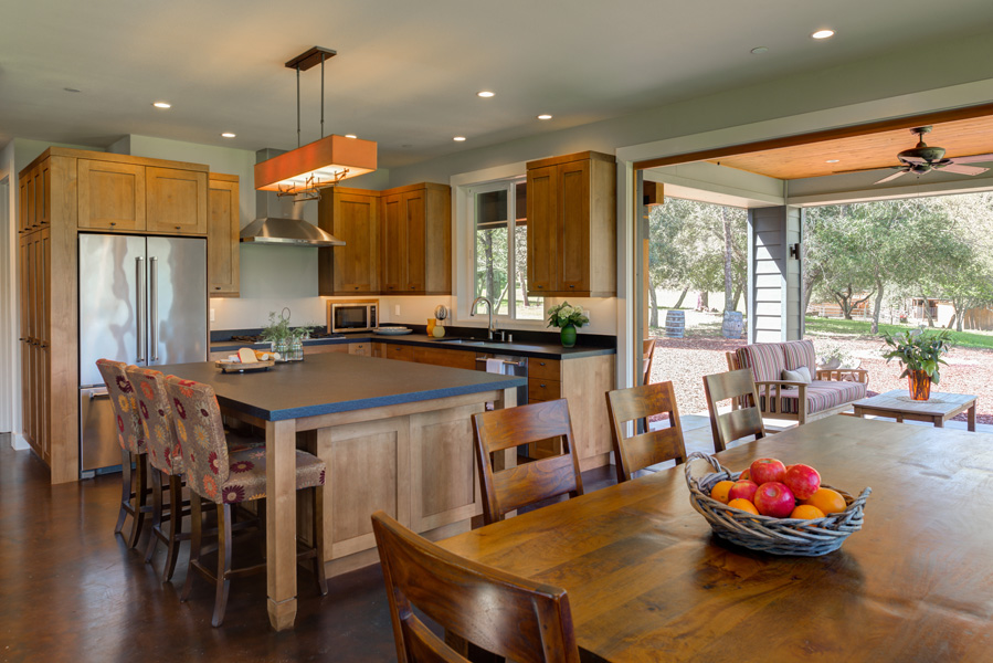 Great Home Remodeling Contractor In Sonoma County