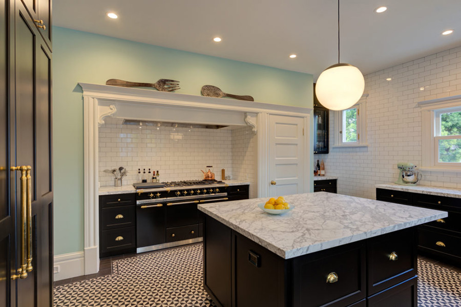 Kitchen Remodeling Contractors In Sonoma County California