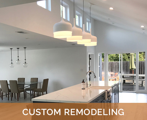 Home Remodeling In Sonoma County